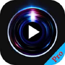 دانلود HD Video Player Pro v3.1.2 - برنامه ویدئو پلیر فایل های تصویری اندروید