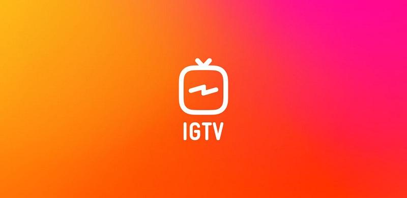دانلود IGTV نرم افزار آی جی تی وی تلویزیون اینستاگرام برای اندروید