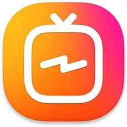 دانلود IGTV v140.0.0.32.126 - نرم افزار تلویزیون اینستاگرام برای اندروید