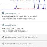 دانلود InternetGuard Data Saver Firewall Pro اینترنت گارد برای صرفه جویی مصرف داده و اینترنت اندروید