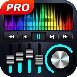 دانلود KX Music Player Pro 1.7.3 موزیک پلیر کا ایکس اندروید