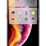 Launcher iOS 3