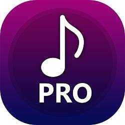 """دانلود M-Music Player ( MP3 Player) - PRO 1.3 - نرم افزار """"ام موزیک پلیر"""" پر امکانات اندروید"""