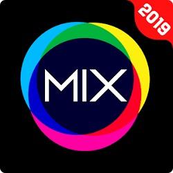 دانلود 1.1.1 MIX Launcher 2019 - برنامه میکس لانچر اندروید