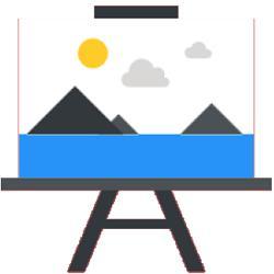 دانلود Media Gallery v3.9 - برنامه گالری پیشرفته برای اندروید