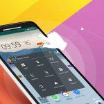 دانلود Phone Touch & Assistive Touch & Virtual Home نرم افزار میانبر لمسی و شناور آیفون برای اندروید