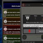 دانلود Radarbot Free: نرم افزار شناسایی دوربین های سرعت سنج پلیس اندروید!