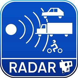 دانلود Radarbot Free v6.50 نرم افزار شناسایی دوربین های جاده ای پلیس راه اندروید!