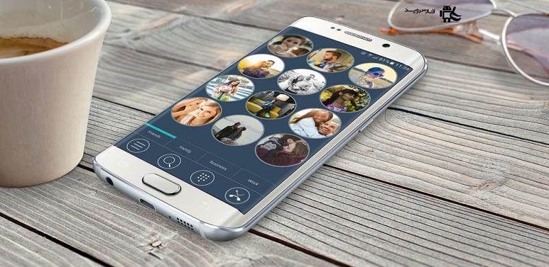دانلود Speed Dial Pro اپلیکیشن شمارگیر سریع و قدرتمند اندروید !