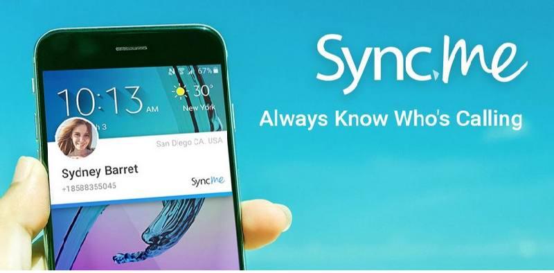 دانلود Sync.ME – Caller ID & Block  - برنامه مسدود سازی تماس اندروید