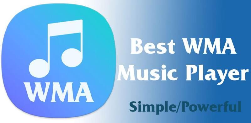 دانلود WMA Music Player  - برنامه موزیک پلیر قدرتمند اندروید