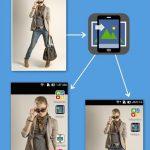 دانلود Wallpaper Setter برنامه والپیپر ستر تنظیم عکس پس زمینه مخصوص اندروید