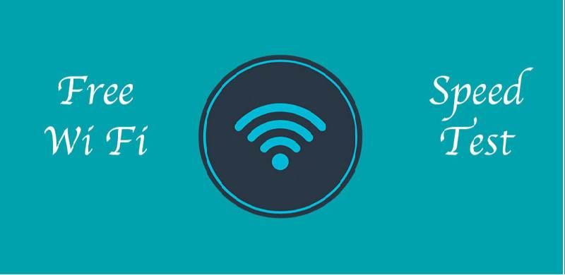 دانلود WiFi – 5g, 4g speed test - برنامه تست سرعت اتصال اینترنت