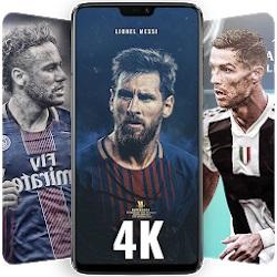 دانلود 1.10 4K Football Wallpapers | wallpaper hd – والپیپر فوتبالی 4K برای اندروید
