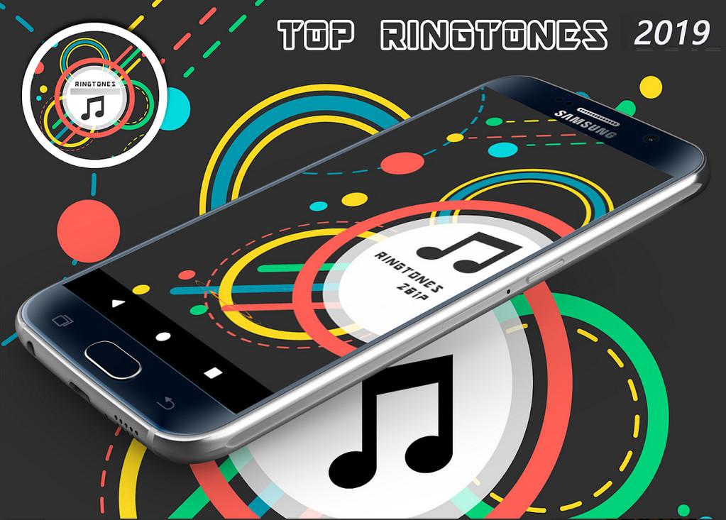 دانلود Best New Ringtones 2019 Free - برنامه زنگ خور موبایل 2019 اندروید