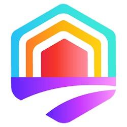 دانلود 1.0.52 Color Phone Launcher - Live Themes & HD Wallpapers - لانچر پر امکانات و حرفه ای اندروید
