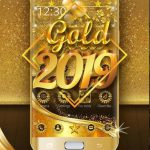 Cover art Luxury Gold 2019 Launcher 4