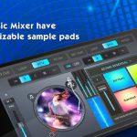 DJ Mixer 2019 4