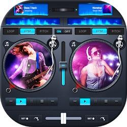 دانلود 1.1.32 DJ Mixer 2019 – 3D DJ App – برنامه دی جی میکسر 2019 اندروید
