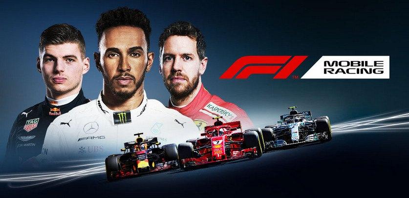 دانلود F1 Mobile Racing 2019 - بازی مسابقات اتومبیلرانی فرمول 1 اندروید
