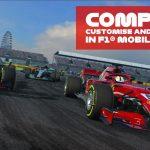 F1 Mobile Racing 3