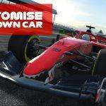 F1 Mobile Racing 5