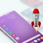 Launcher Galaxy S10 Style 2