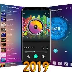 دانلود Music Player 2019 v2.4.4 – موزیک پلیر 2019 اندروید