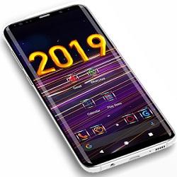 دانلود New Themes 2019 v2.0.3 - تم لانچر جدید 2019 برای اندروید
