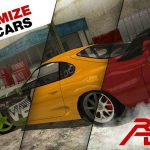 Real Drift Car Racing 4