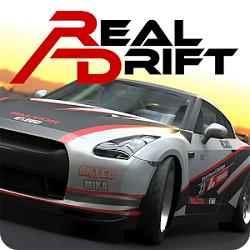 Real drift car racing -بازی مسابقه اتومبیل رانی دریفت واقعی برای اندروید
