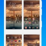 Themes for MIUI 2