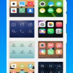 Themes for MIUI 5
