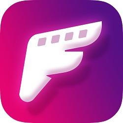 دانلود Video Flyer, GIF Poster Maker, Video Editor PRO v11.0 - نرم افزار ساخت ویدئوهای تبلیغاتی برای اندروید