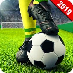 دانلود 1.7 World Cup 2019 Soccer Games : Real Football Games – بازی جام جهانی فوتبال 2019 اندروید