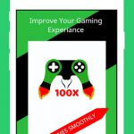 100X Game Booster Pro 4