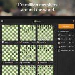 Chess · Play Learn 8