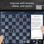 Chess · Play Learn 9
