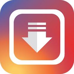 دانلود Fast Downloader – save photo, video on Instagram v1.5.2 - برنامه دانلود سریع ویدئو و فیلم از اینستاگرام
