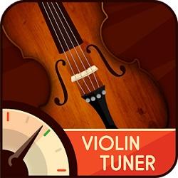 دانلود 3.6 Master Violin Tuner – برنامه تنظیم و کوک ویولن اندروید