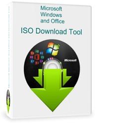دانلود Microsoft Windows and Office ISO Download Tool 8.11 - نرم افزار دانلود آخرین ورژن ویندوز و آفیس