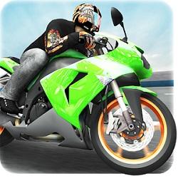 دانلود 1.5.14 Moto Racing 3D - بازی موتو ریسینگ سه بعدی اندروید