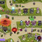 """دانلود Tower Defense King - بازی استراتژیکی زیبای """"دفاع از قلع پادشاه"""" اندروید"""