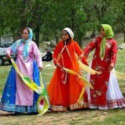 دانلود آهنگ شاد و قدیمی جینگ جینگ ساز میاد از بالای شیراز - پک کامل