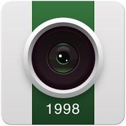دانلود A 1998 Cam – Vintage Camera v1.6.6 – برنامه دوربین کلاسیک و حرفه ای اندروید