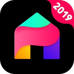 دانلود 1.2.1 Bling Launcher - Live Wallpapers & Themes - لانچر سریع و امن برای اندروید