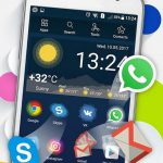 Launcher Live Icons for Android 1