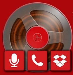 دانلود Background Sound Recorder 2.48 _ نرم افزار ضبط صدا در پس زمینه اندروید!