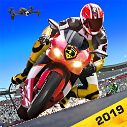 دانلود 2.3 Bike Racing 2019 – بازی مسابقه ی موتورسواری برای اندروید
