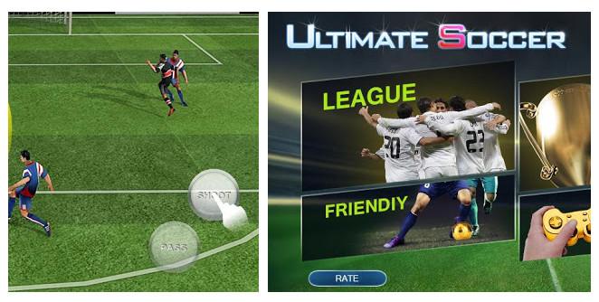 Ultimate Soccer Football 6